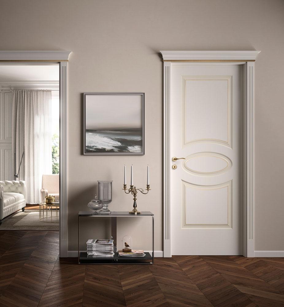 Porte interne pisani porte - Modelli porte interne legno ...