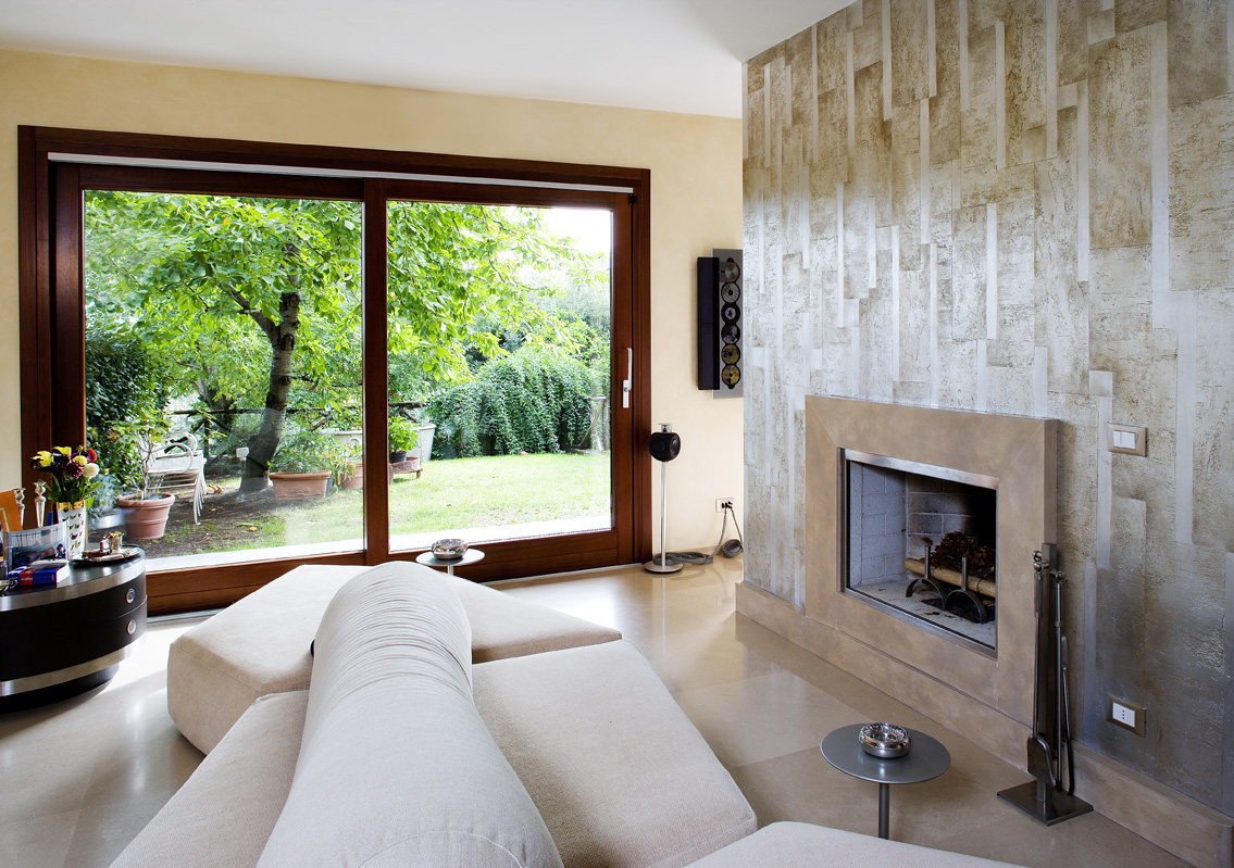 Serramenti pavia infissi per finestre pisani porte - Serramenti per finestre ...